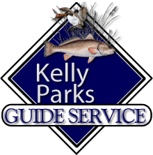 Kelly Parks Fishing Hunting Guide Service : Port O'Connor